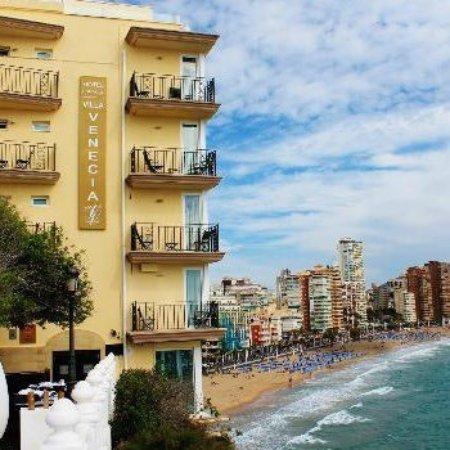 Villa Venecia Hotel Boutique: photo2.jpg
