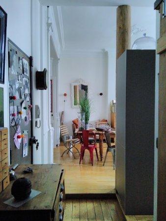 La maison d 39 a cote updated 2017 b b reviews price for Ashoka ala maison price