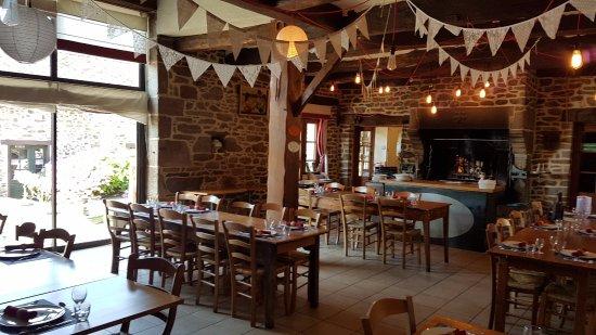 Auberge de la porte saint jouan des gu rets restaurant - Auberge dab porte maillot restaurant ...