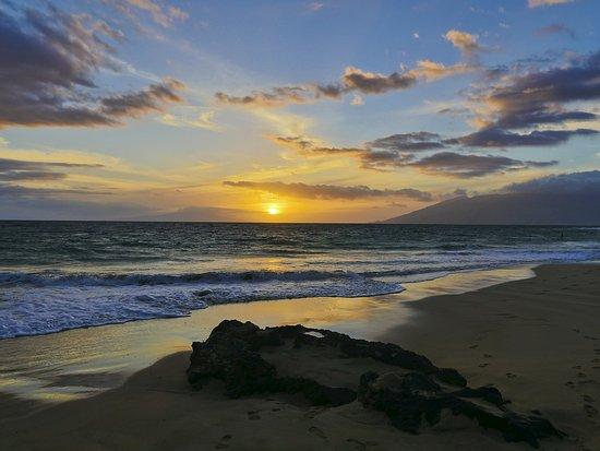 Keawakapu Beach: Sunset 4