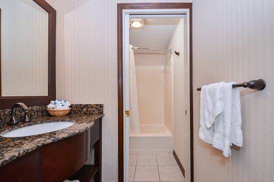 Sandpoint, ID: Bathroom
