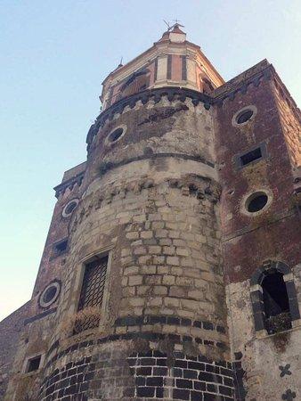 Chiesa SS. Apostoli Pietro e Paolo - Castiglione di Sicilia.