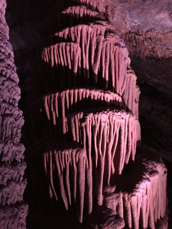 Lewis and Clark Caverns State Park: photo1.jpg