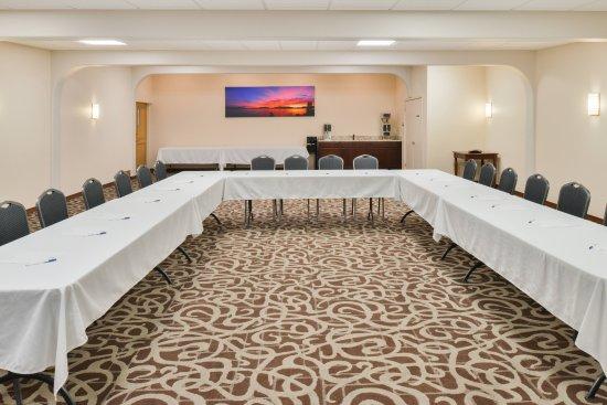 Sandpoint, ID: Meeting Room