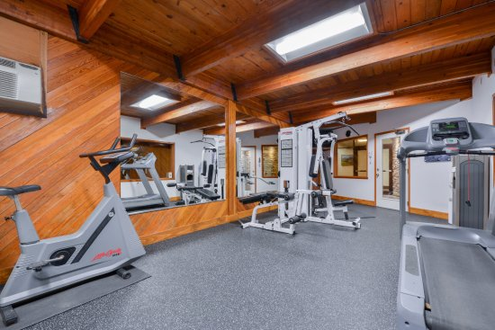Sandpoint, ID: Exercise room