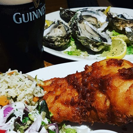 Achill Sound, Ирландия: IMG_20170729_221109_929_large.jpg