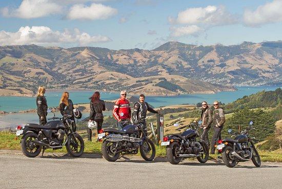 Euro Motorcycle Rentals