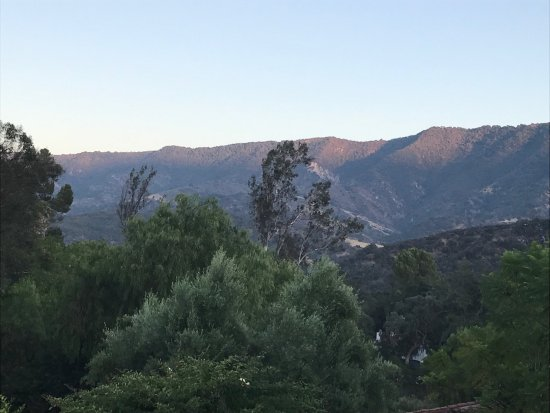 Ojai, CA: So amazing and beautiful!