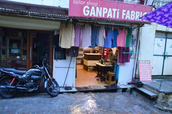 Ganpati Fabrics