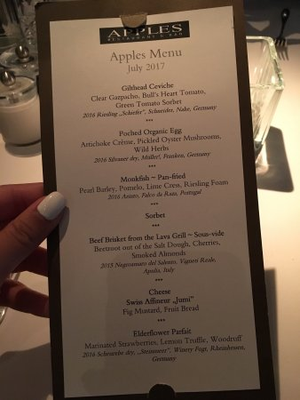 Apples Restaurant & Bar: photo7.jpg
