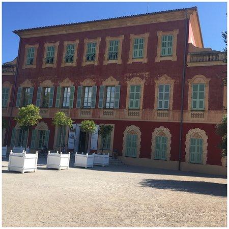 Musee Matisse: photo1.jpg
