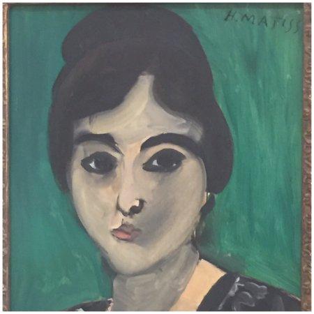 Musee Matisse: photo2.jpg