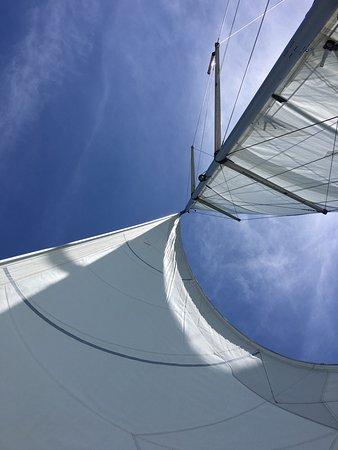 Magic Wind Adventure Sailing