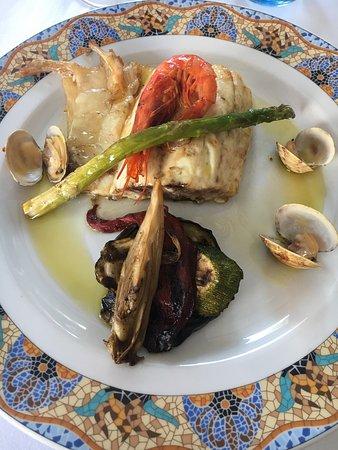 imagen Restaurante Malbec en Castelldefels