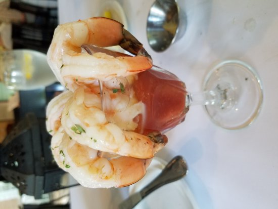 Perry, جورجيا: The Carriage House Restaurant and Bar