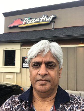 Front Royal, VA: Pizza Hut