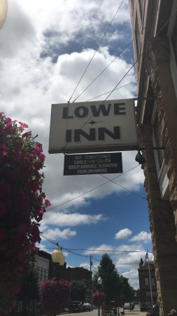 The Lowe Hotel: photo0.jpg