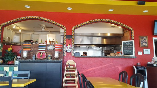 Guakamoles Mexican Grille & Cafe: 20170729_185114_large.jpg