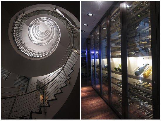 Hilton Reykjavik Nordica: High end design