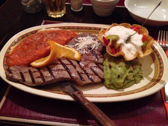 Mangia al ristorante messicano di Bologna con i tuoi coinquilini