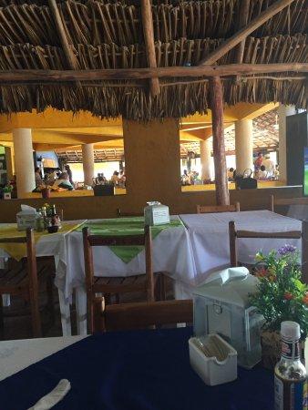 Flamingo S Seafood Restaurant Progreso Restaurant