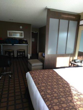 Microtel Inn & Suites by Wyndham Sayre Foto