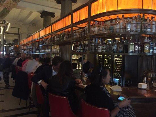 Holborn Dining Room London