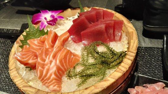 Ichiba Sushi Restaurant : IMG_20170729_215502_large.jpg