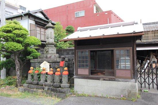 Yoshiwara Juku