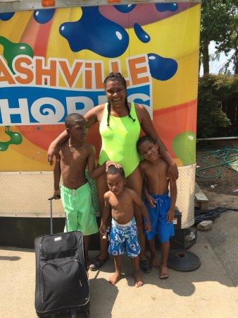 Nashville Shores Lakeside Resort: photo0.jpg