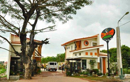 El Vistra Traveller's Inn