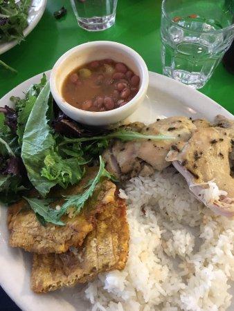 Photo0 Jpg Picture Of Sol Food Puerto Rican Cuisine San Rafael