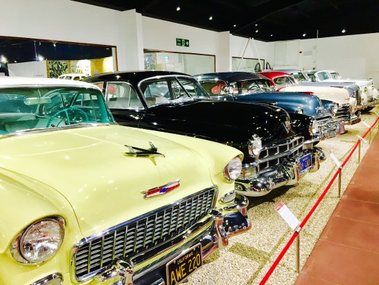 ‪Haynes International Motor Museum‬
