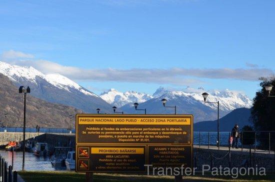 Transfer Patagonia