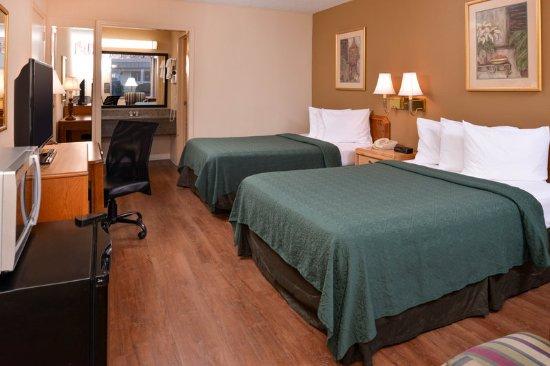 คอลลินสวิลล์, เวอร์จิเนีย: Guestroom