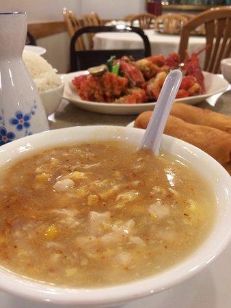 Victoria Chinese Food Allston