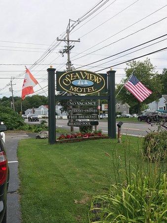 Sea View Motel: photo0.jpg