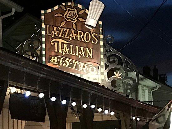 Palmyra Italian Restaurant