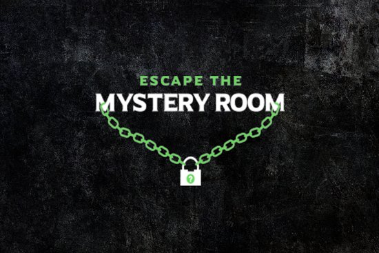 ‪Escape The Mystery Room‬