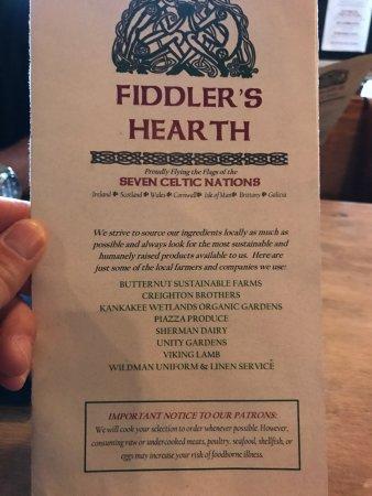 Fiddler's Hearth Public House: photo1.jpg