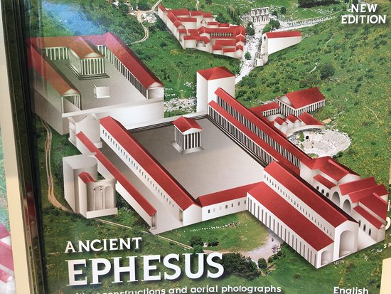 Ephesus Shuttle Tours: photo1.jpg