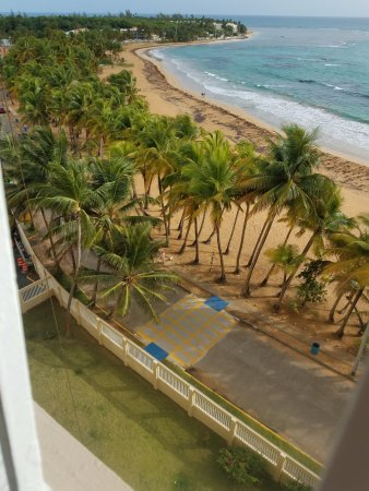 playa azul updated 2017 condominium reviews luquillo. Black Bedroom Furniture Sets. Home Design Ideas