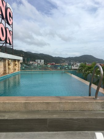 Patong Mansion Hotel Phuket Reviews Photos Amp Price