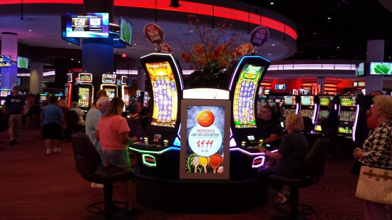 Miami Valley Gaming Casino