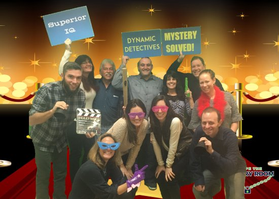 West Nyack, Нью-Йорк: Hollywood Premiere