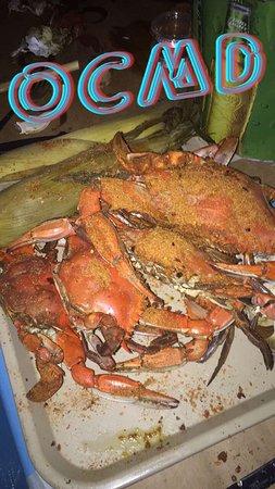 Higgins Crab House North: photo0.jpg