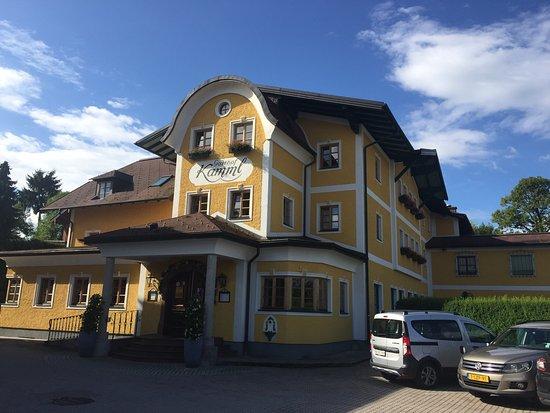 Hotel Gasthof Kamml Bewertungen Fotos & Preisvergleich