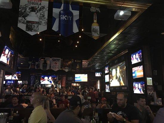 Christie's Sports Bar