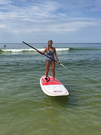 Panama City Paddle Boards Stand Up Board