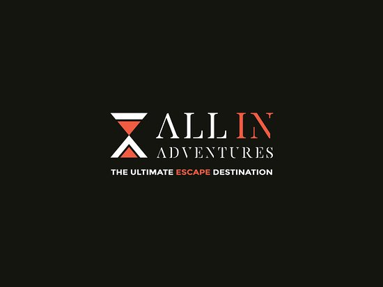 All In Adventures Escape Rooms